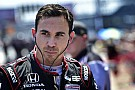 DTM Paffett: Wickens' IndyCar success flatters Mercedes DTM drivers