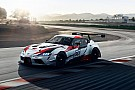 General Menerka rencana balap Toyota GR Supra Racing Concept