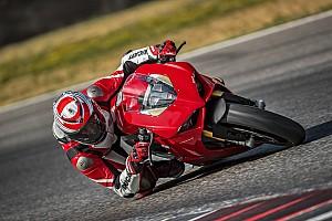 Prodotto I più cliccati Fotogallery: ecco la splendida Ducati Panigale V4