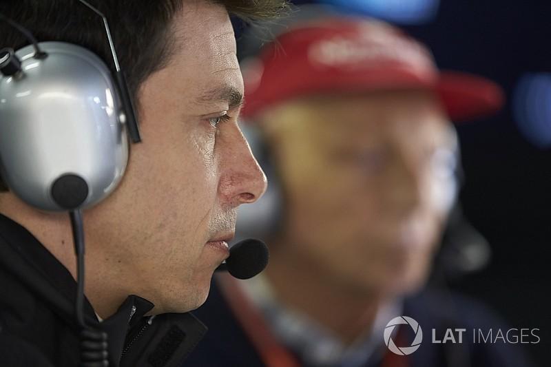 Wolff, Liberty'inin F1 planları konusunda endişeli