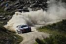 WRC WRCポルトガル土曜:ヌービル首位堅持。トヨタのラッピ5番手