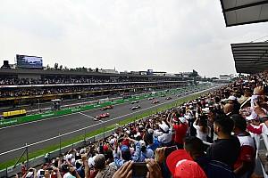 分析:F1财政前景评估
