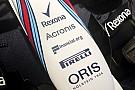 Acronis jadi sponsor baru Williams F1