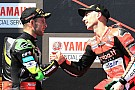 Superbikes Winnaar Melandri heeft genoten, Rea kan leven met P2