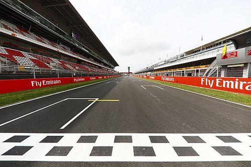 GP de España de F1 2021 será sin público
