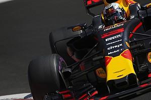 Fórmula 1 Noticias Red Bull se plantea cambiar el motor de Ricciardo en México