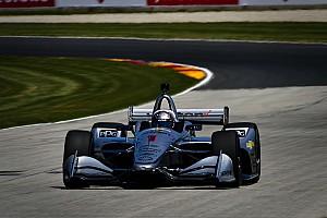 IndyCar Résumé de course Course - Newgarden s'impose de main de maître!