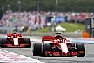 Formule 1 Les duels en qualifications après le Paul Ricard