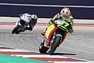 Moto2 Aegerter forced to skip Jerez after cracking pelvis
