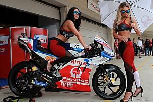 Galería: Las chicas de MotoGP