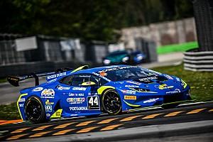 Lamborghini Super Trofeo Qualifiche Europe: Postigione e Lind sono i poleman delle gare di Monza