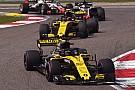Formula 1 Renault, Bell:
