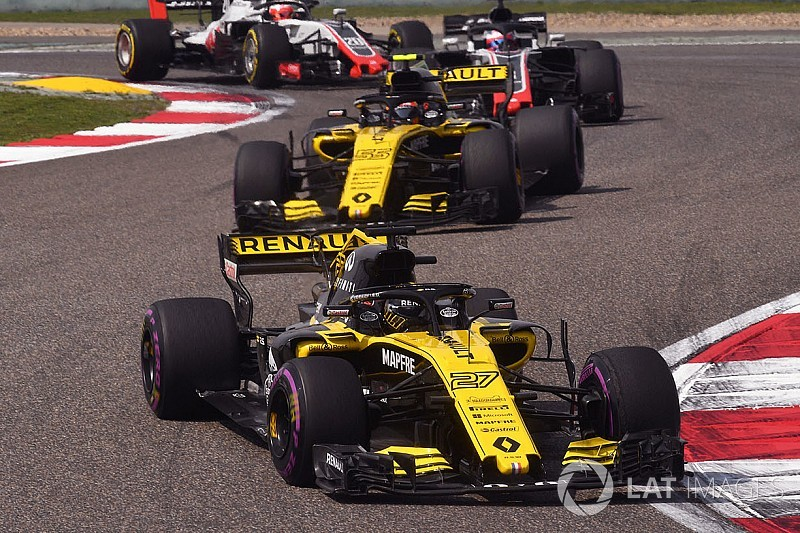 Renault, Bell: