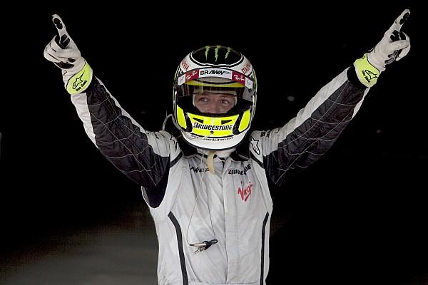 Button a refusé un volant Toro Rosso pour rouler avec Brawn GP