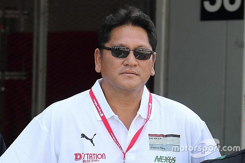 初勝利D'station Porsche、佐々木主浩総監督「全員が安定していた」