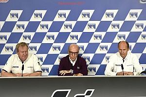 MotoGP Noticias Michelin renueva como suministrador del Mundial de MotoGP hasta 2023