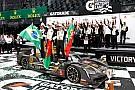 IMSA Arrivée - Action Express Racing sans rival