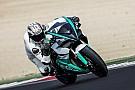 MotoGP Під час Гран Прі Катару пройшли тести прототипу MotoE