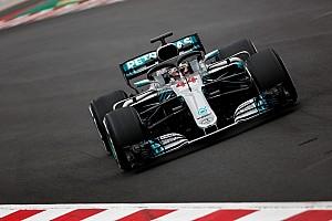 Formule 1 Actualités Hamilton déplore la mode du resurfaçage des circuits