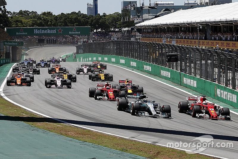 Cinco coisas que estarão em jogo no GP do Brasil de F1