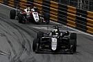 Formule 3 Eriksson blâme Ilott et la FIA pour son accident