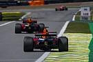 Формула 1 Аналіз: кількість обгонів Ф1 у сезоні 2017-го