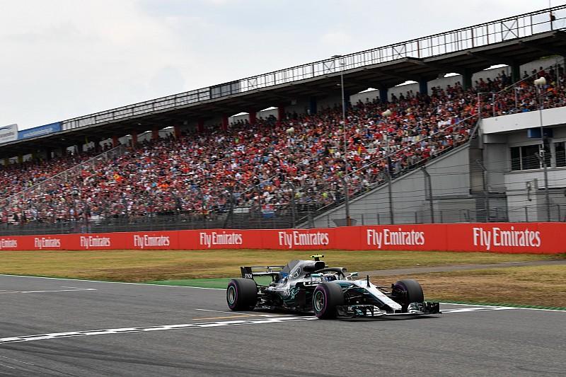Toto Wolff admite que Ferrari fue superior en la calificación en Alemania