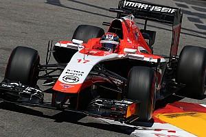 Système de points généreux: Alonso rappelle le
