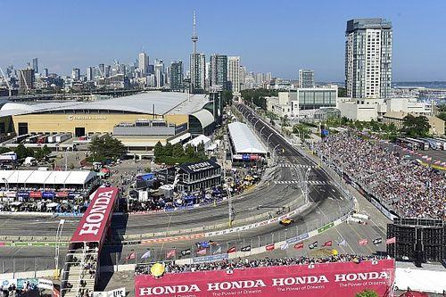 IndyCar confirms 16-race season after Toronto cancellation