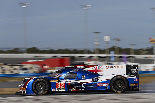 Di Resta adds IMSA endurance races at Sebring, Watkins Glen
