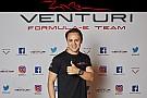 Resmi: Massa, Venturi ile Formula E'ye geçiyor!