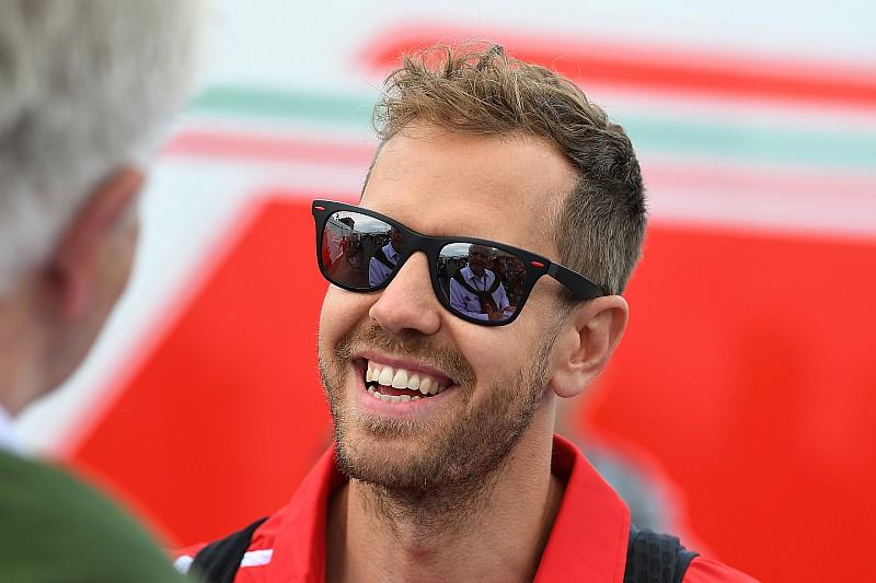 Vettel, Fransa'da İspanya'daki lastik sorunlarının tekrarlanmasını beklemiyor
