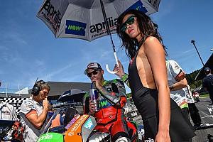 MotoGP Breaking news Bradl: I don't understand furious Aprilia press release