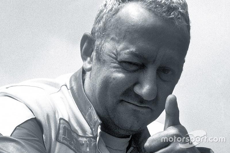 Hommage - Coluche, le motard qui réalisa ses rêves
