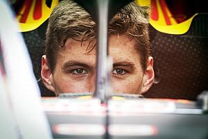 Formula 1 Breaking news Verstappen clarifies Villeneuve