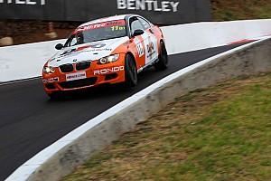 Endurance Reporte de la carrera Bathurst 6 Horas: Mostert/Morcom dan a BMW la carrera inaugural