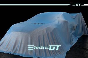 GT Nieuws 's Werelds eerste elektrische GT-klasse aangekondigd