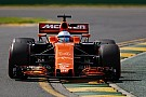McLaren rules out own engine amid Honda struggles