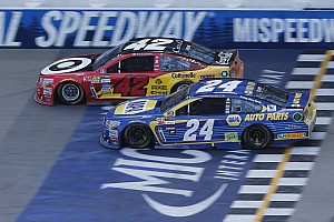 NASCAR Cup Special feature NASCAR Roundtable: Is there a changing of the guard taking place?