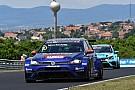 TCR TCR у Німеччині: Морбіделлі виграв другу гонку