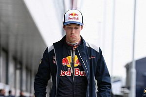 F1 Noticias de última hora Kvyat se siente perseguido por los comisarios de la F1
