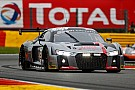 Blancpain Endurance Spa 24 Hours: Sainteloc Audi bounces back from a lap down to win