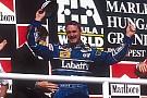 Ezen a napon: Mansell nálunk szerzi meg a vb-címet
