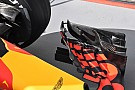 Formula 1 Red Bull strengthens front wing after flexing intrigue