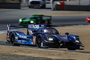 IMSA Gara A Laguna Seca vince il team team Spirit of Daytona grazie a van der Zande