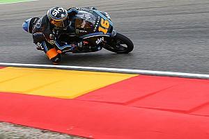 Moto3 Ultime notizie Migno, Dalla Porta, Binder e Masia penalizzati sulla griglia di Aragon