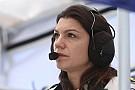 Katherine Legge podría regresar a Indy 500 con Coyne