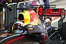 Ricciardo: repülőrajt esetén lehet, hogy sima lett volna a kezdés