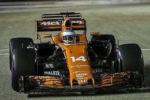 Formula 1 Ultime notizie Honda:
