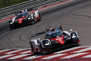WEC Breaking news
